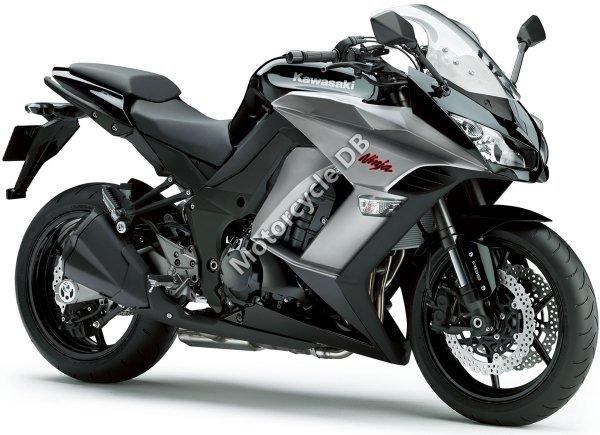 Kawasaki Ninja 1000 ABS 2012 22238