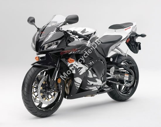 Honda CBR600RR 2010 4203