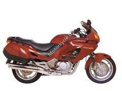 Honda NT 650 V Deauville 1999 6984