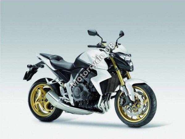 Honda CB1000R 2013 22769