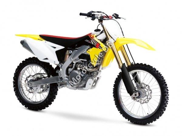 Suzuki RM-Z250 2012 22102