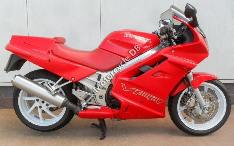 Honda VFR 750 F 1993 30590