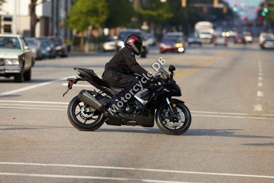 Kawasaki Ninja ZX-10R 2009 3518