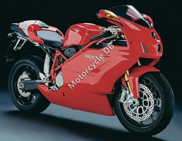 Ducati 999 S 2004 31743