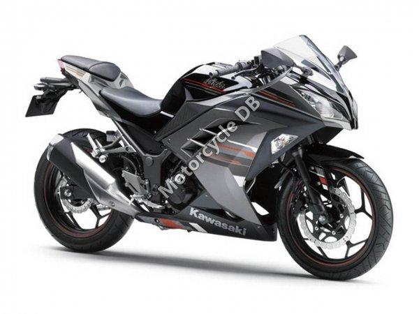 Kawasaki Ninja 250 Special Edition 2013 22870
