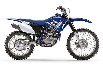 Yamaha TT-R 225 2005 12579