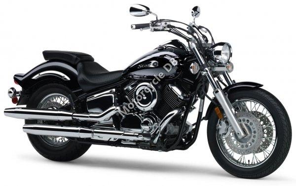 Yamaha V Star 1100 Custom 2013 22922