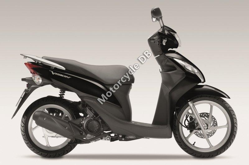 Honda Vision 110 2012 30840