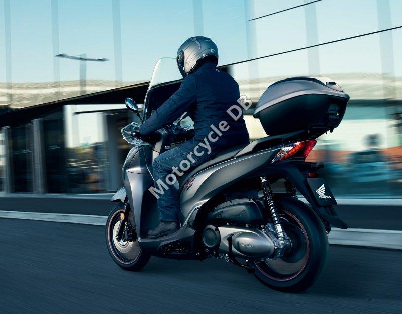 Honda SH300i 2018 30435