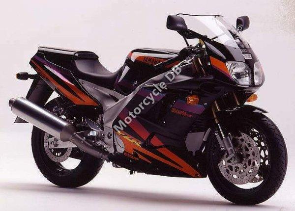 Yamaha FZR 1000 1993 8963