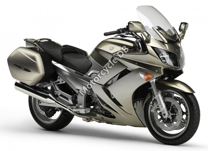 Yamaha FJR 1300 A 2006 32945