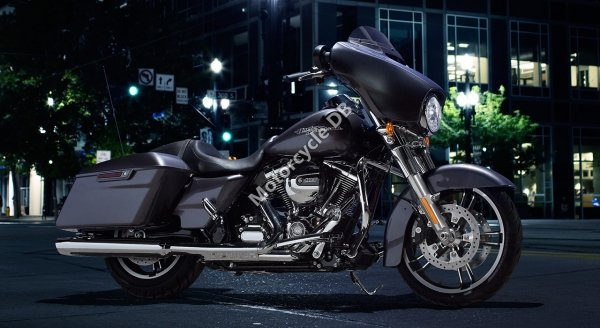 Harley-Davidson Street Glide Special 2014 23448 Thumb