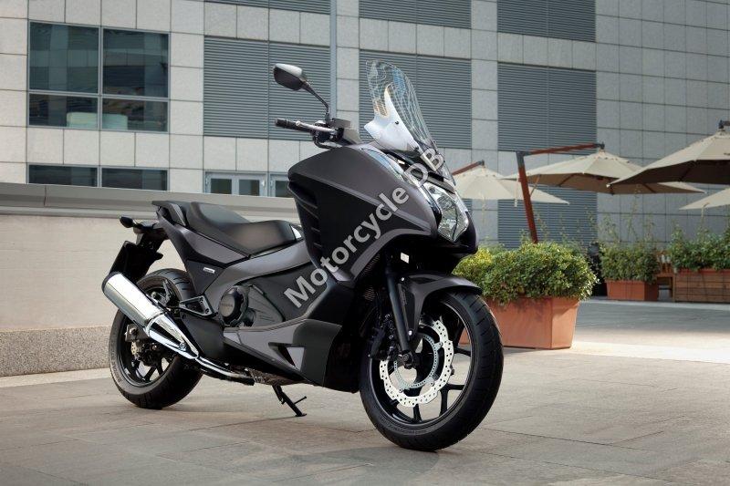 Honda NC700D Integra 2013 30315