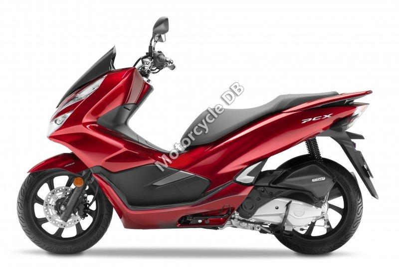 Honda PCX 125 2018 29364
