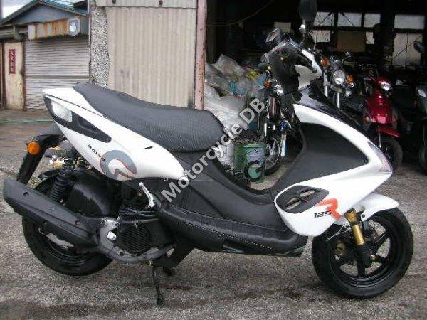 Adiva R125 2011 11510