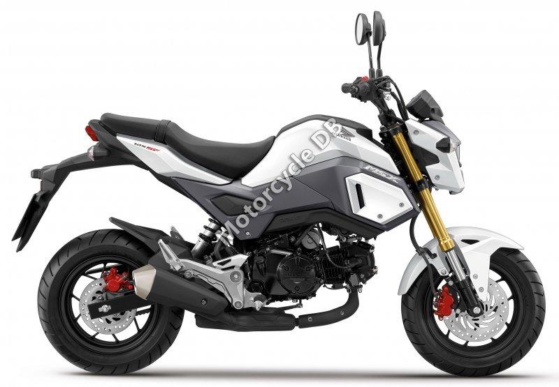 Honda Grom 2017 29449