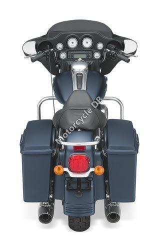Harley-Davidson FLHX Street Glide 2008 2505
