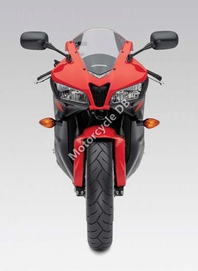 Honda CBR600RR 2011 4801