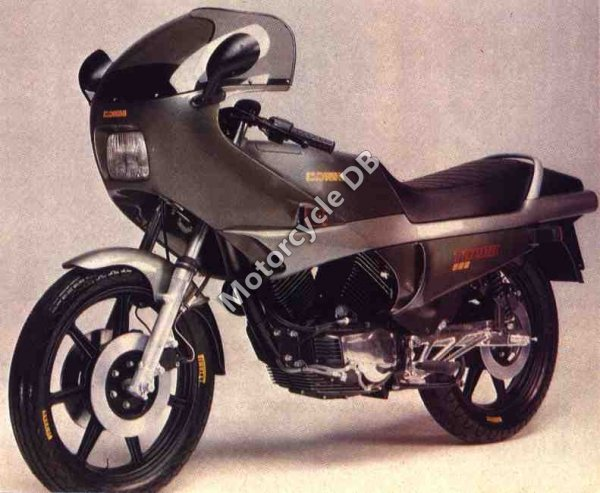 Moto Morini 500 T 1981 20133
