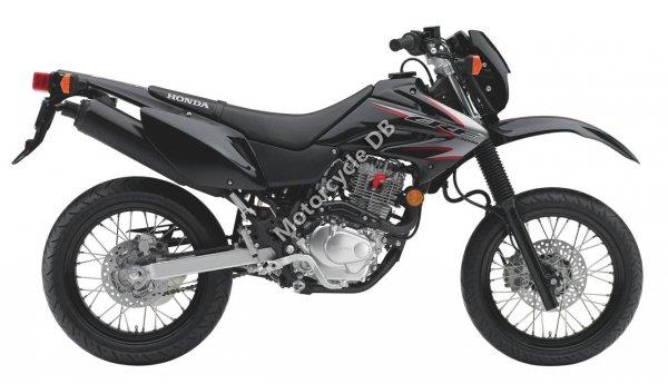 Honda CRF230M 2012 22298