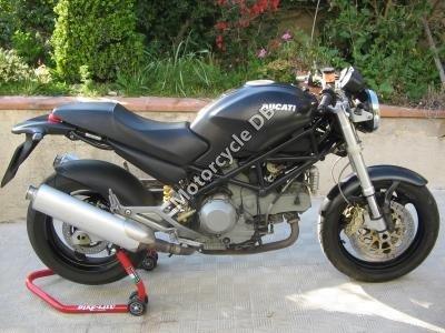 Ducati Monster 1000 DARK i.e. 2003 7397