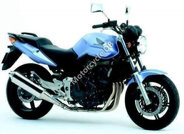 Honda CBF 600 2005 1270