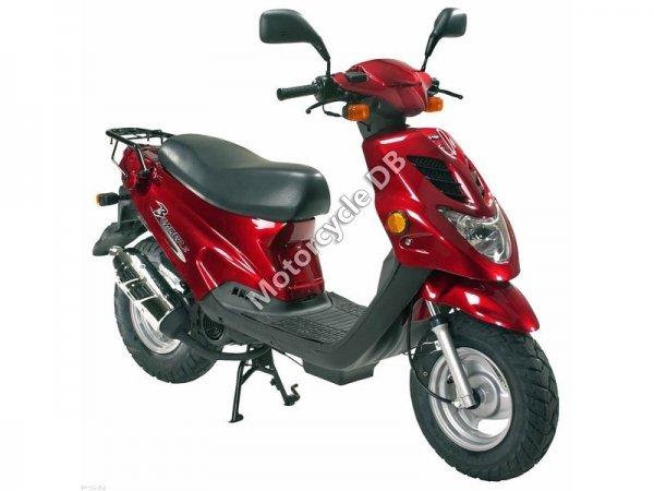 E-Ton Beamer 50 2010 21050