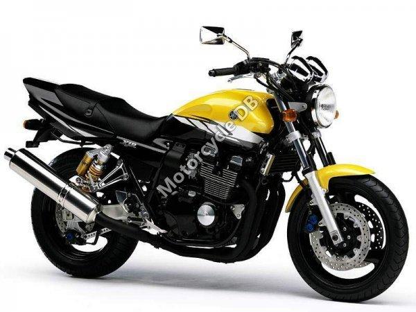 Yamaha XJR 400 R 2002 6606