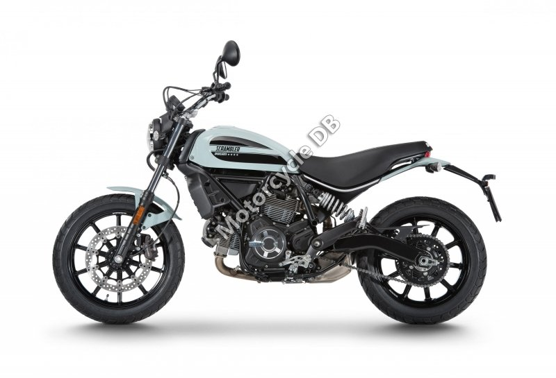 Ducati Scrambler Sixty2 2017 31224