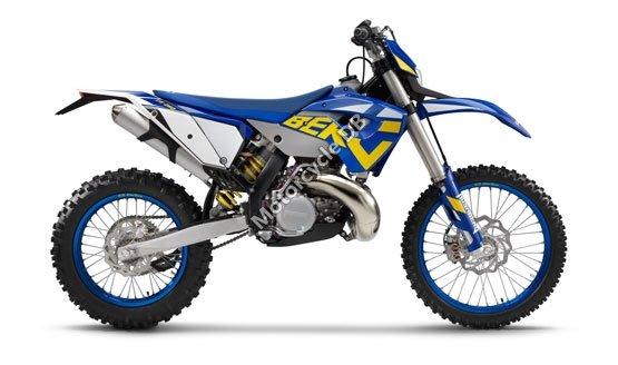 Husaberg TE 250 2011 6233