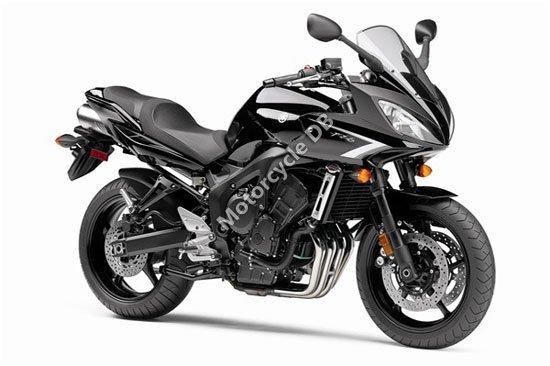 Yamaha FZ6 2009 3796