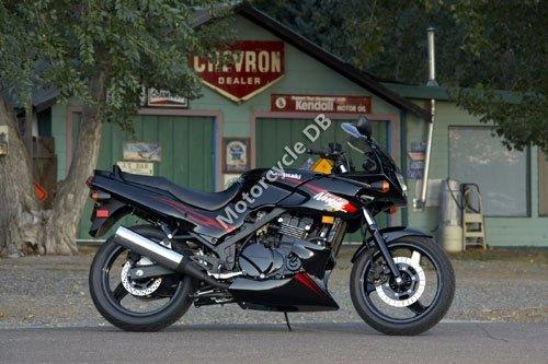Kawasaki Ninja 500R 2008 2577