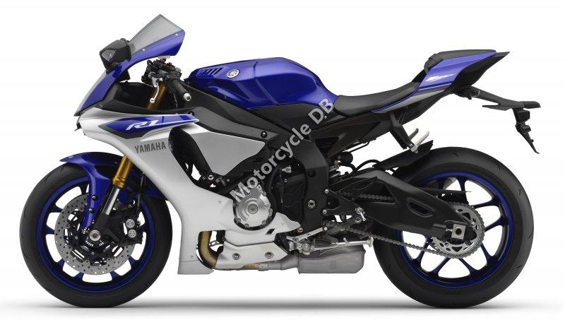 Yamaha YZF-R1 2017 25774