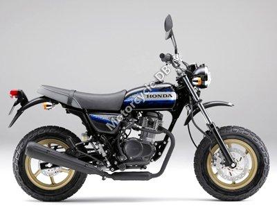 Honda Ape 100 Type D 2013 24726