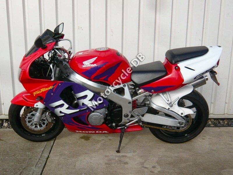 Honda CBR 900 RR Fireblade 1998 30089