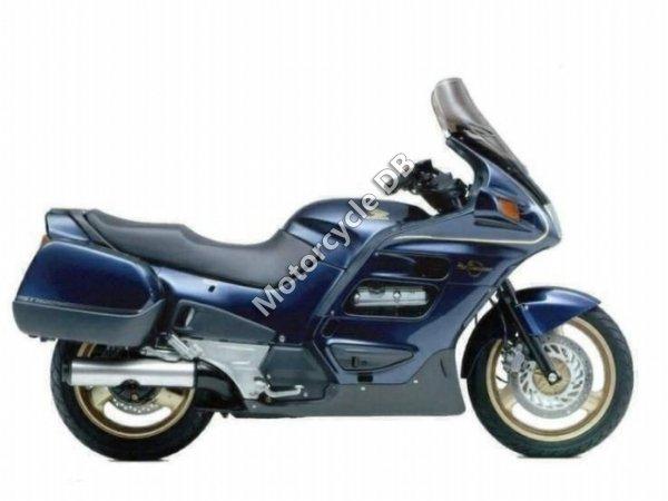 Honda ST 1100 Pan-European STD 1998 18457