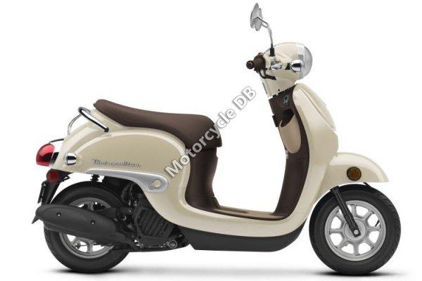 Honda Metropolitan 2018 24391