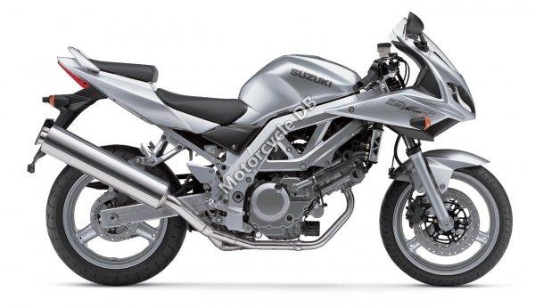 Suzuki SV 650 S 2003 5931