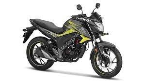 Honda CB Hornet 160R 2018 24464