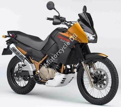 Kawasaki KLE 500 1991 15559