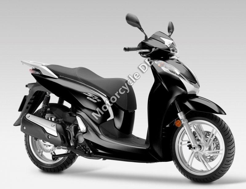 Honda SH300i 2017 30433