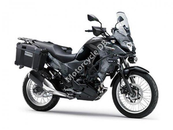 Kawasaki Versys-X 250 Tourer 2018 24272