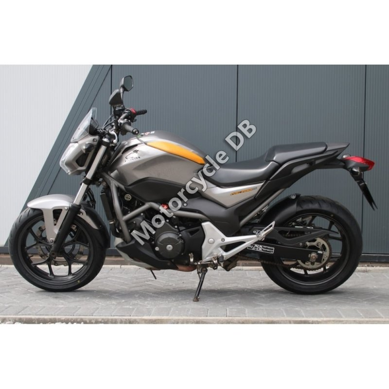 Honda NC700SD 2013 24700