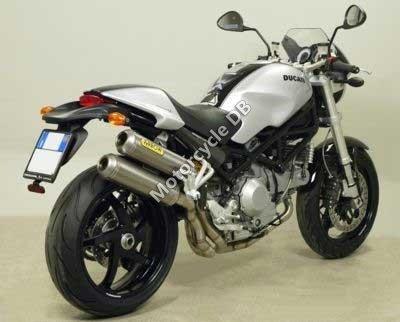 Ducati Monster S2R 1000 2007 13821