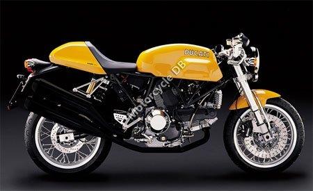 Ducati Sport 1000 Monoposto 2007 10099