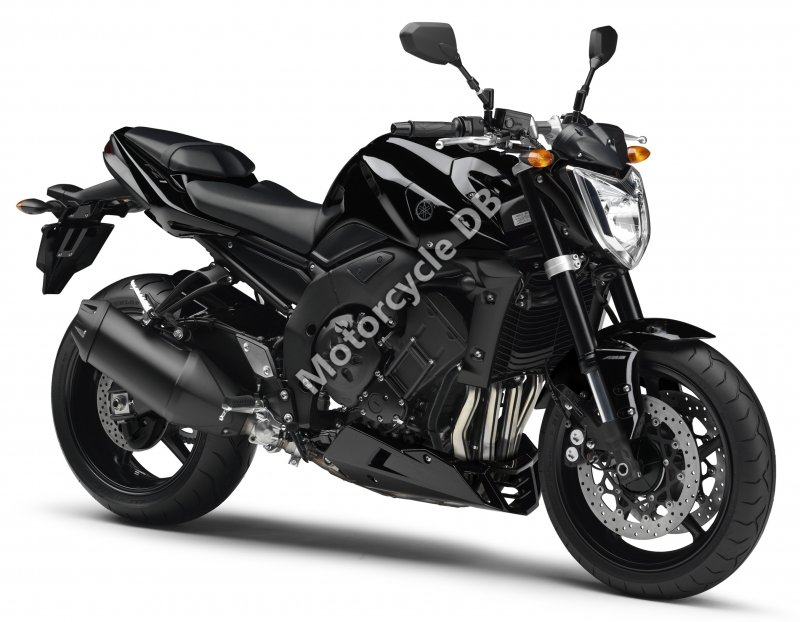 Yamaha FZ1 2012 26786