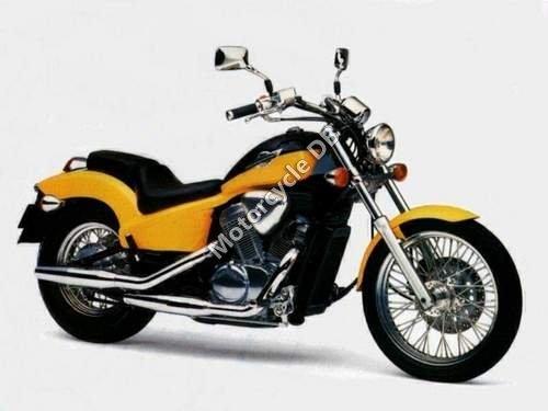 Honda VT 600 C Shadow 2001 18688