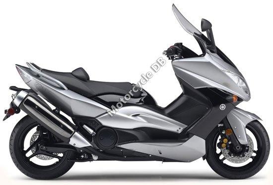Yamaha TMAX 2010 4516