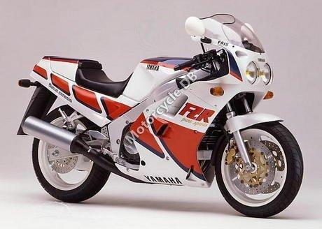 Yamaha FZR 1000 Genesis 1987 11477