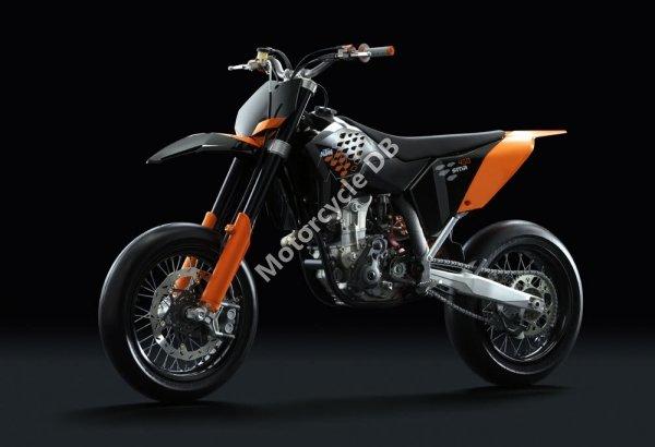 KTM 450 SMR 2010 8572